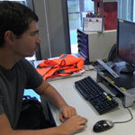 Administrativo/a - Sector Audiovisual