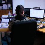 Administrativo informático